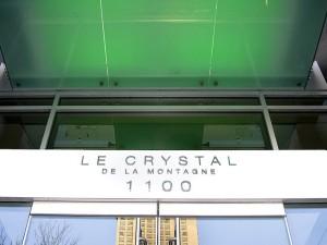 Le Crystal