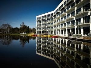 Esterel Suites, Spa & Lac