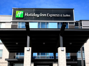 Holiday Inn St-Hyacinthe